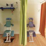εξοπλισμός φυσικοθεραπείας