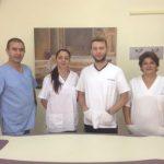 προσωπικό φυσικοθεραπευτές